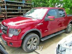 2012-2014 Ford F150 Pickup Electric Power Steering Gear Rack Pinion