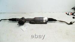 2012-2016 Audi A6 A7 Steering Gear Box Power Rack and Pinion