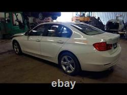 2012-2018 BMW 320i 328i Electric Steering Gear Power Rack And Pinion RWD