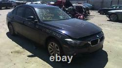 2012-2018 BMW 328i Power Steering Gear Rack Pinion witho variable sport steering
