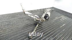 2012 BMW 5 Series 2010 To 2013 2.0 Diesel N47D20O1 Power Steering Rack PAS Rack