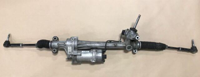 2013-15 Chevrolet Camaro Zl1 Ss Electric Power Steering Rack & Pinion 22979746