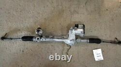 2013 2014 2015 Ford Taurus Steering Gear Power Rack & Pinion With Police Package