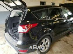 2013-2014 FORD ESCAPE POWER STEERING GEAR RACK WithELECTRIC ASSIST