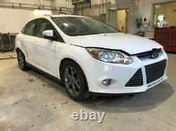 2013-2014 Ford Focus Electric Power Steering Gear Power Rack And Pinion