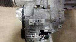 2013-2015 Ford Explorer Power Steering Rack And Pinion Electric Assist 3.5L 3.7L