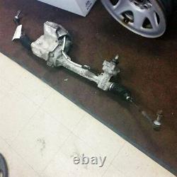 2013-2015 Ford Taurus Electric Power Steering Gear Power Rack & Pinion