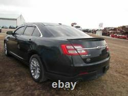 2013-2015 Ford Taurus Steering Gear Power Rack And Pinion WithO Police Package