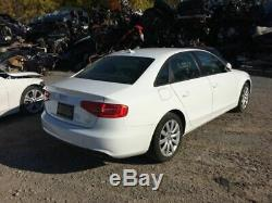 2013-2017 AUDI A5 Electric Power Steering Power Gear Rack And Pinion