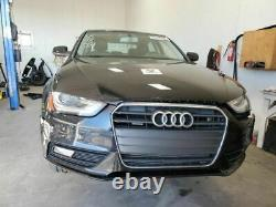 2013-2017 Audi A4 A5 S4 S5 RS5 All Road Steering Gear Power Rack And Pinion