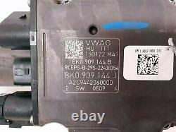 2013-2017 Audi S4 S5 RS5 A4 A5 Steering Gear Power Rack And Pinion