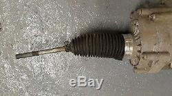 2013 BMW Z4 E89 Electric Power Steering Rack 7806974632 6855889 7806079600 09-16