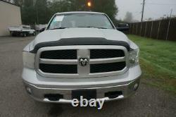 2014-2020 Dodge Ram 1500 Pickup Steering Gear Power Steering Rack & Pinion