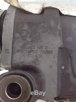 2014 Audi A6 power steering rack 8K2423055BN