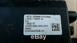 2014 Bmw 1 Series F20 F21 Electric Power Steering Rack 32106867849 3210 6867849