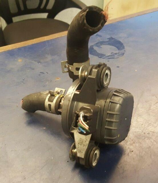 2014 Toyota Prius 1.8 Hybrid Electric Inverter Converter Water Pump G9040-52010