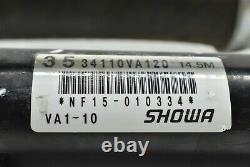 2015-2019 Subaru WRX STI Power Steering Rack & Pinion 65k MT 2.5L OEM 15-19