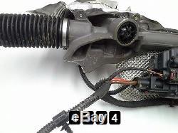 2015 Vw Passat B8 Power Steering Rack Electric (rhd) 3q2423051h 5q0909144s