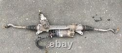 2016-2020 Audi A4 S4 A5 S5 B9 8w Electric Power Steering Rack Complete