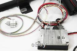 240Z early 260Z DATSUN ELECTRIC POWER STEERING KIT1970-1974 S30 rack column