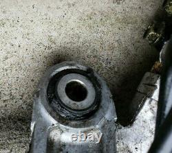 92-00 Lexus Sc300 Sc400 Power Steering Rack And Pinion Gear / Rack Oem