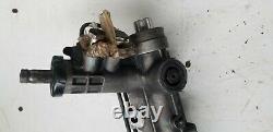 96-02 BMW Z3 Hydraulic Power Steering Rack & Pinion Quick Ratio OEM ROADSTER