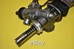 96 97 Mazda MX-5 Miata Power Steering Rack Column OEM