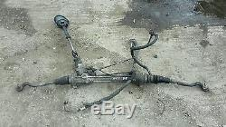 Audi A4 B8 Power Steering Rack 2008-2012