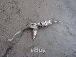 Audi S5 3.0 Petrol Electric Power Steering Rack 8k0909144d 12