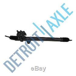 Acura RL TL Complete Power Steering Rack and Pinion Assembly USA Made