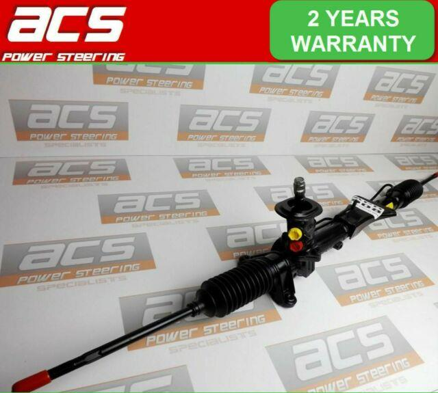 Audi A3 1.8, 1.8 Turbo 1996 To 2003 Genuine Reconditioned Power Steering Rack