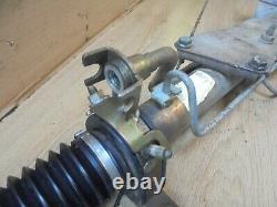 Audi A3 2002 Vw Volkswagen Golf Mk4 1998-03 Pas Power Steering Rack 1j2422105de