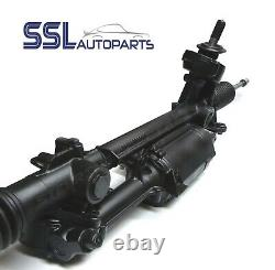 Audi A3 2003-2008 Re-manufactured Power Steering Rack GEN2 Inc Track Rod Ends