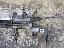 Audi A3 8v Vw Golf Mk7 Electric Complete Power Steering Rack 5q0909144p