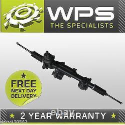 Audi A3 Mk 2 Reconditioned Electric Steering Rack 2004 2009 Gen 2 Type