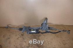 Audi A4 A5 8w 2.0 Tdi Electric Power Steering Rack 8w0909144 8w2423055