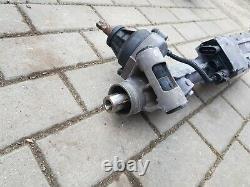 Audi A4 B8 1.8 Tfsi Power Steering Rack Lhd 8k1423105 8k0909144d 8k0909144b
