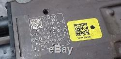 Audi A4 B8 8k A5 8t 2.0 Tdi Electric Power Steering Rack 8k0909144f