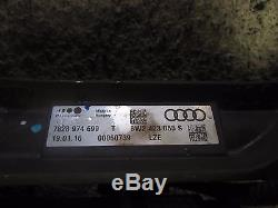 Audi A4 B9 8W 2015 2016 2017 Electric Power Steering Rack 8w2423055s