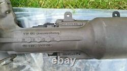 Audi A7 4g 3.0tdi Quattro Electric Power Steering Rack 4g2423055n