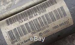 Audi Q7 4l 3.0 Tdi Auto Power Steering Rack 7l8422055aa