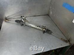 Audi TT 8N 98-06 MK1 225 Quattro steering rack 1J2422105 recon 31025 quick s3