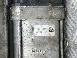 BMW 1 3 Series Steering Rack Power Assist xDrive F20 F21 F30 F31 6881280 26/1