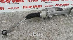 Bmw 1 Series F20 2014 Electric Power Steering Rack Diesel 11-16 Year 317061