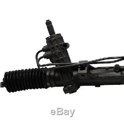 BMW 3-Series Complete Power Steering Rack and Pinion Assembly USA Made