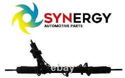 BMW 5 SERIES (E60, E61) 2003-2010 OE Remanufactured Exchange Power Steering Rack