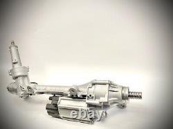 BMW 5 Series F10, F18 6 Series F06, F13, F12 Power steering gear rack 6850042 LHD