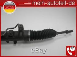 BMW 5er E60 E61 Lenkgetriebe Hydrolenkgetriebe Aktivlenkung 6770156 1662993139 D