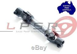 BMW E30 to BMW E46 power steering conversion kit with TESTED STEERING RACK RHD
