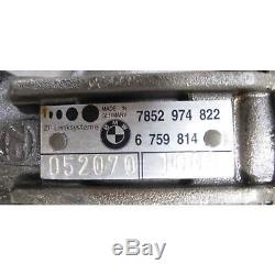 BMW E46 3-Series xi AWD Factory Power Steering Rack and Pinion 2001-2005 xDrive